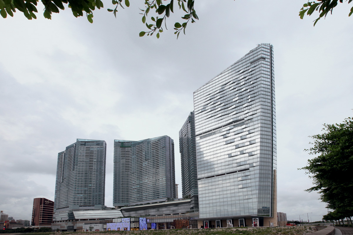One Central Macau