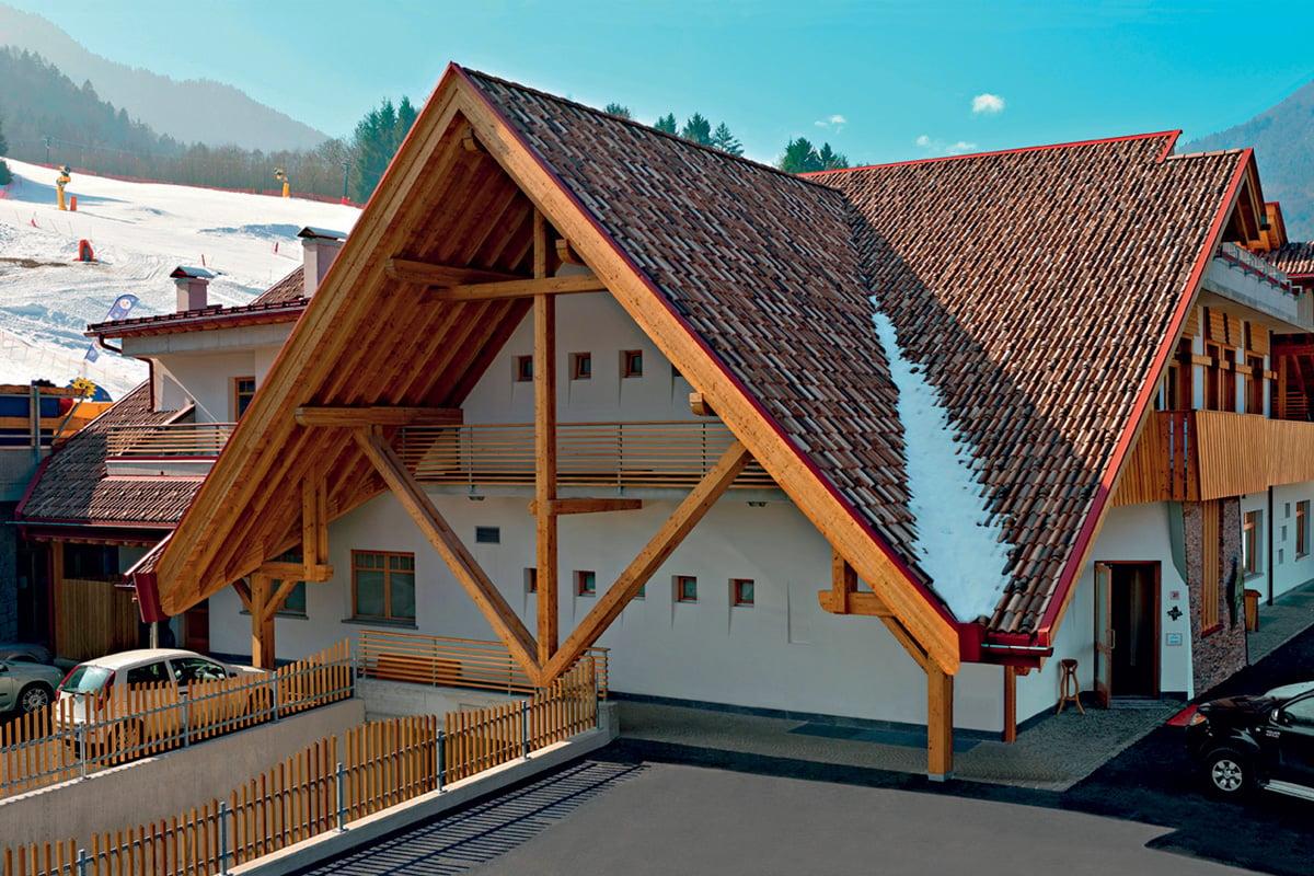 Sistema tetto - Soluzioni per ogni tipo di copertura