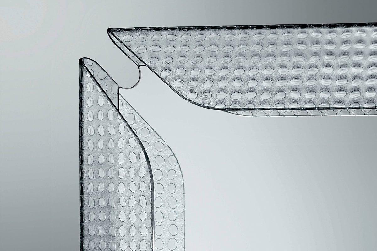 Oltreluce - New glazed surfaces