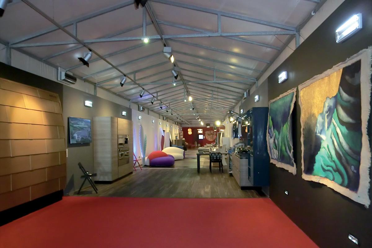 Sensory Domotic Home - Venice Architecture Biennale, 2012