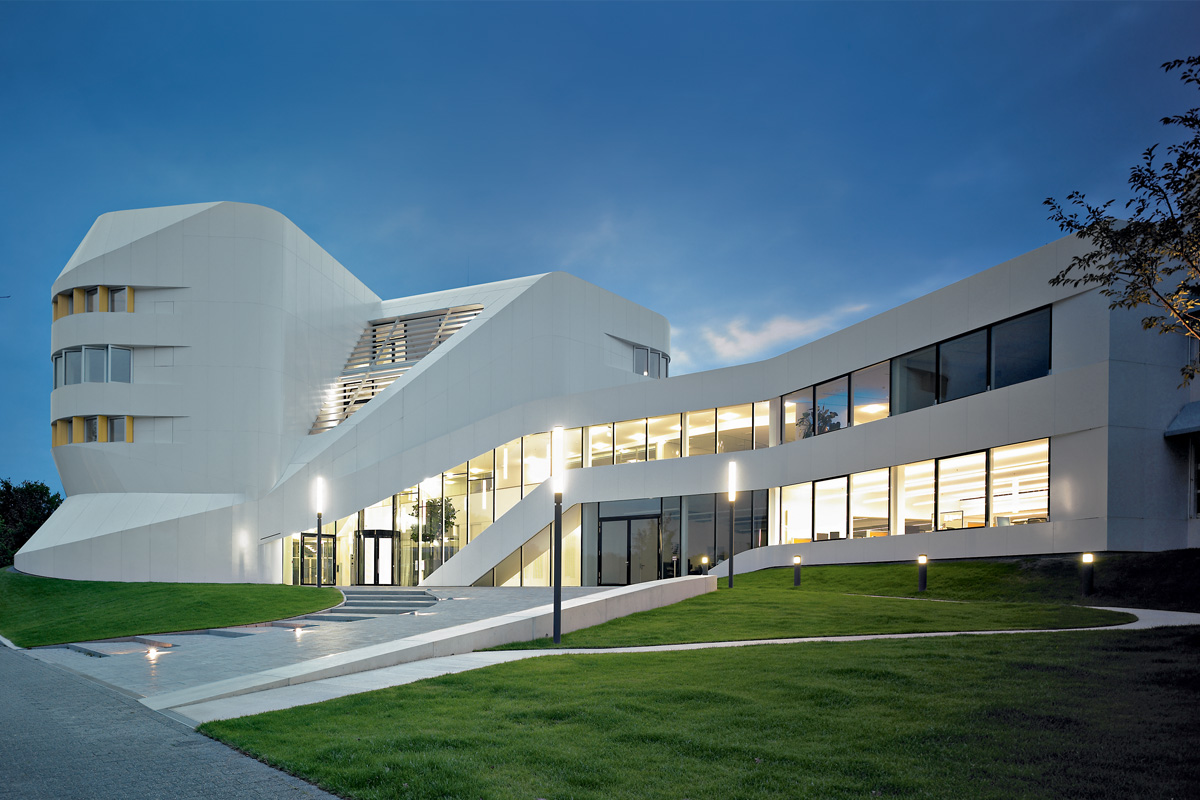Centre for Virtual Engineering ZVE