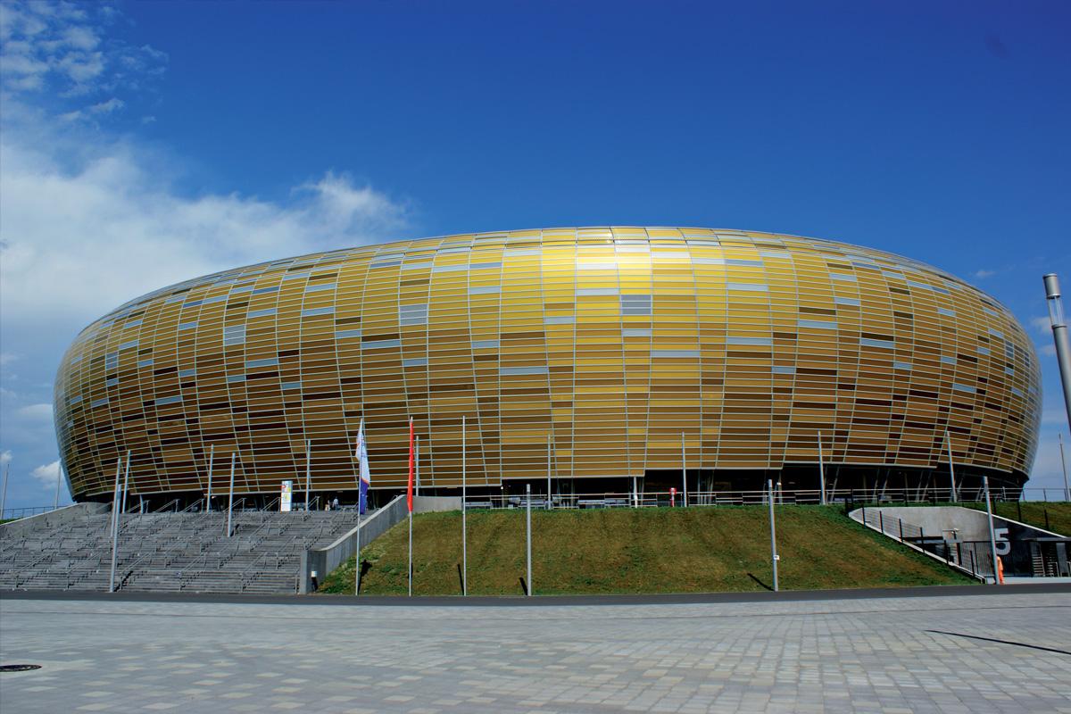Arena PGE