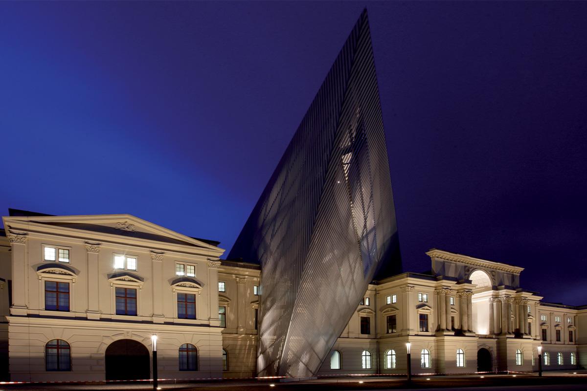Museo della Storia Militare delle Forze Armate Tedesche