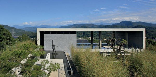 Galleria di Cultura e Arte Fu-Gui Sanyi
