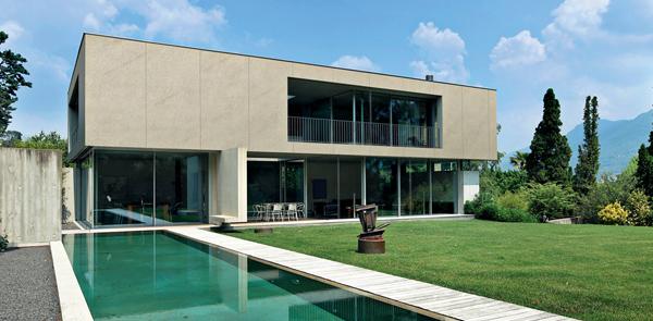 Dekton - Superficie in grande formato per l'architettura e il design