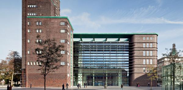 Municipio Hans-Sachs-Haus
