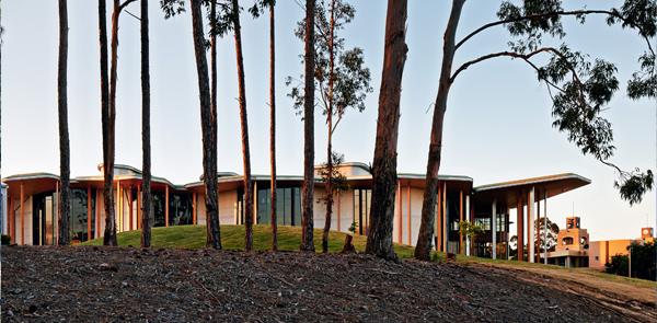 Scuola di architettura Abedian