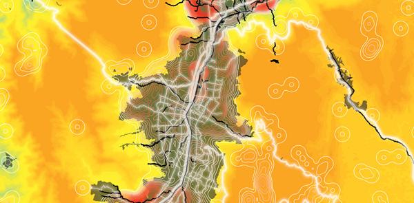 Medellín Mapping - Una metropoli aperta e inclusiva