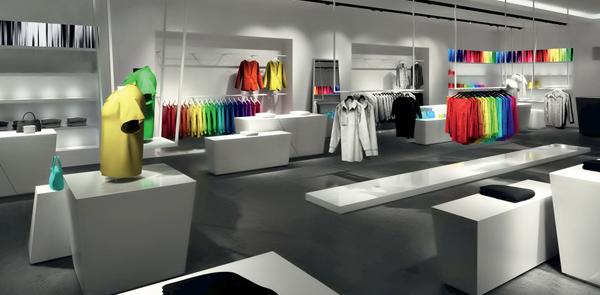 Illuminare i negozi seguendo le emozioni