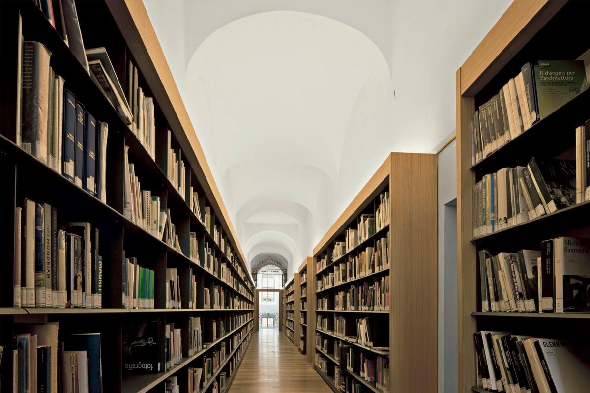 Biblioteca Laudense
