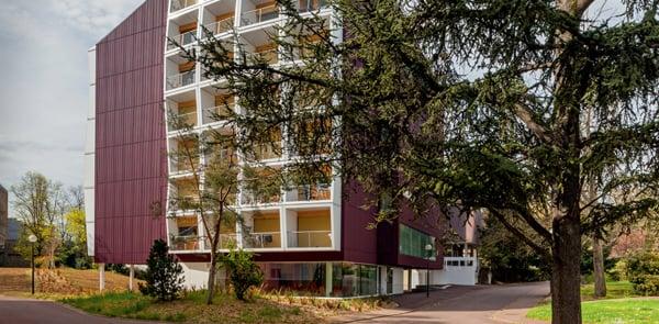 Residenza per Studenti Maison de l'Inde