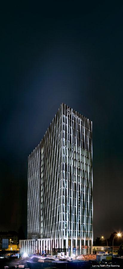 Barkow Leibinger Architects  