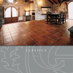 Cotto d 39 este for Casa classica porcelain tile