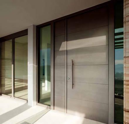 Silvelox - Soglie per finestre moderne ...