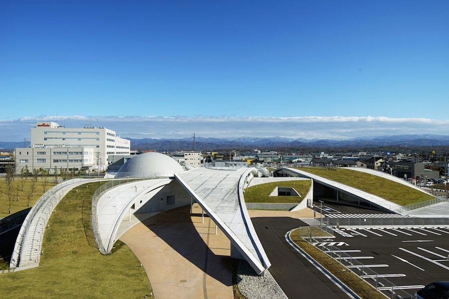 UAo Urban Architecture Office |