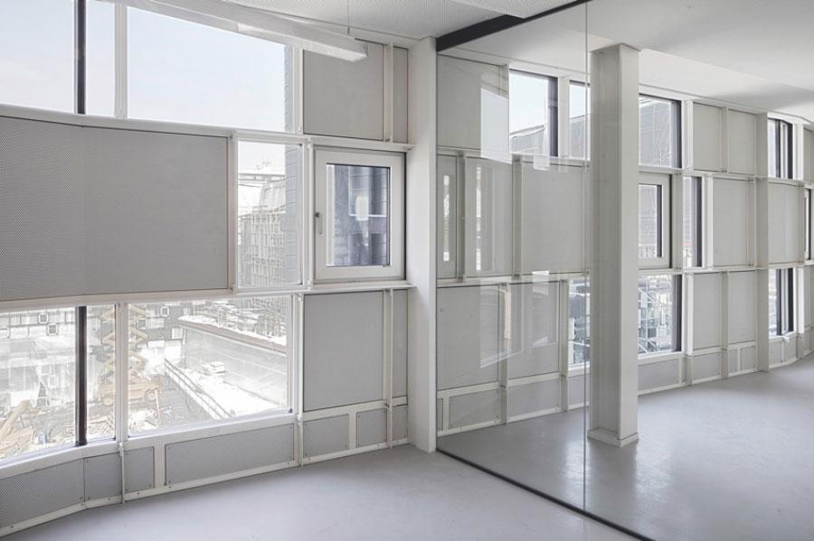Holodeck Architects  