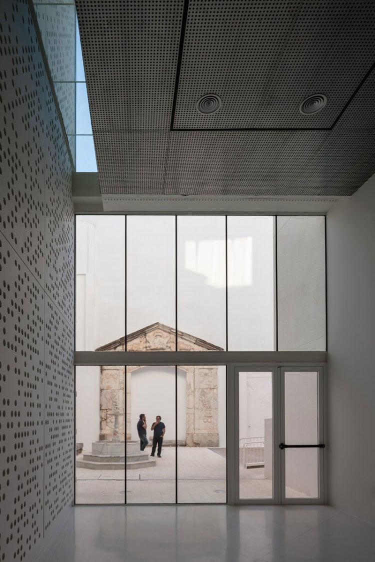 Fine arts museum - Estudios arquitectura bilbao ...