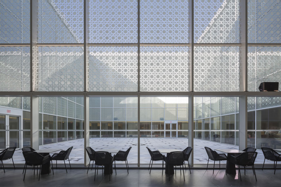 Fumihiko Maki & Associates | Moriyama & Teshima Architects |
