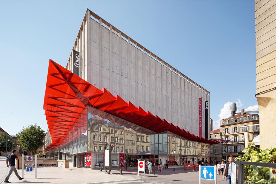 Manuelle Gautrand Architecture |