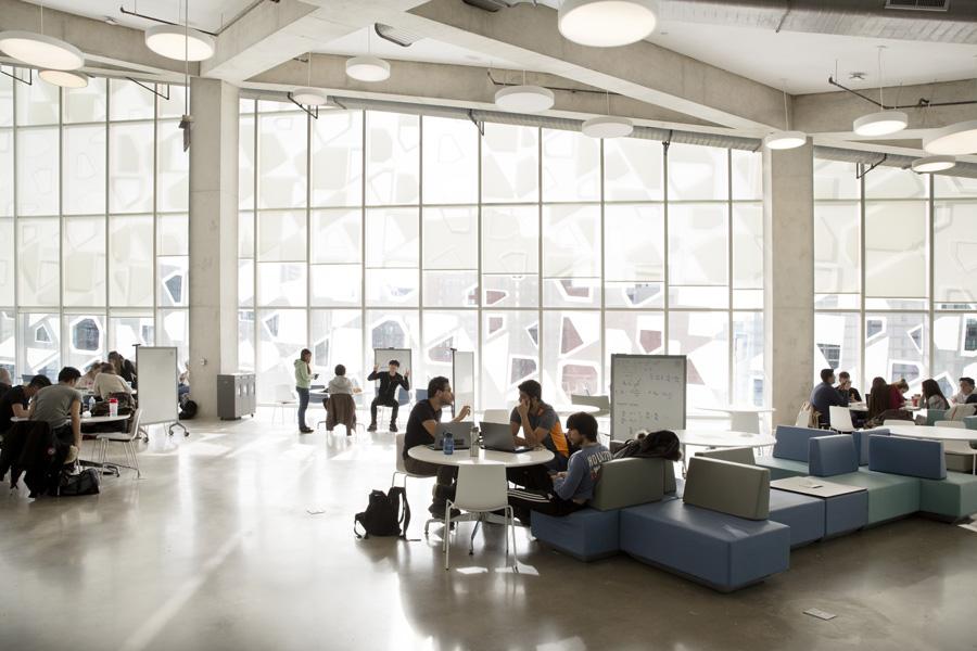 Snøhetta | Zeidler Partnership Architects |
