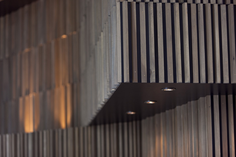 Stiff + Trevillion Architects |