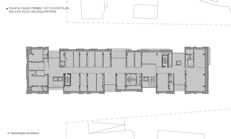 Tabanlioglu Architects |