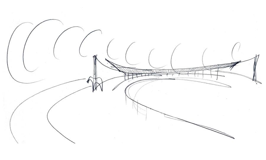 Concept Seth Stein Architects