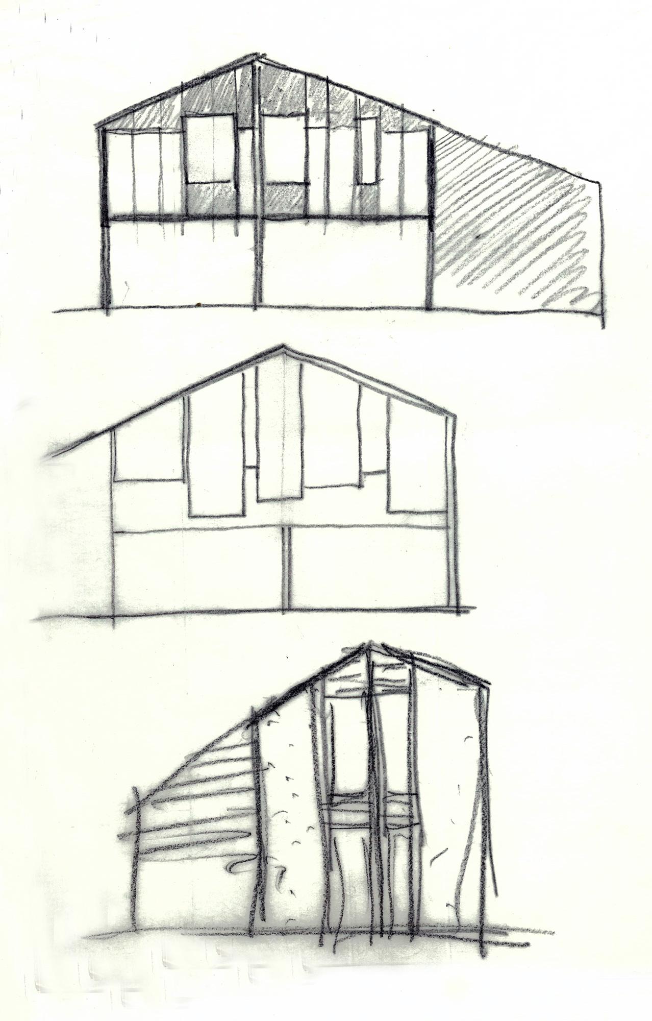 bruno stocco architetto  gama house in santa giustina in colle