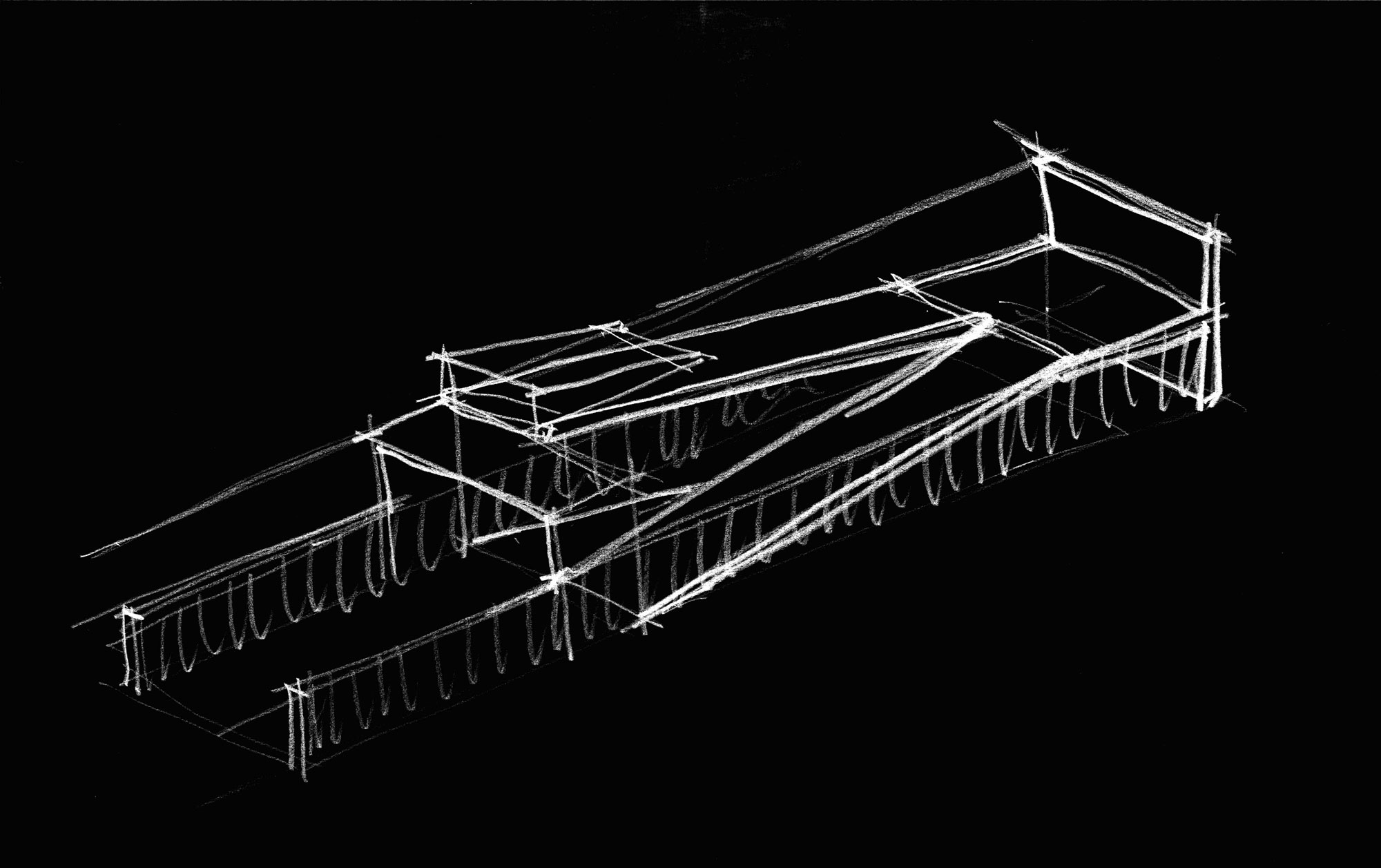 Padiglione USA © Biber Architects