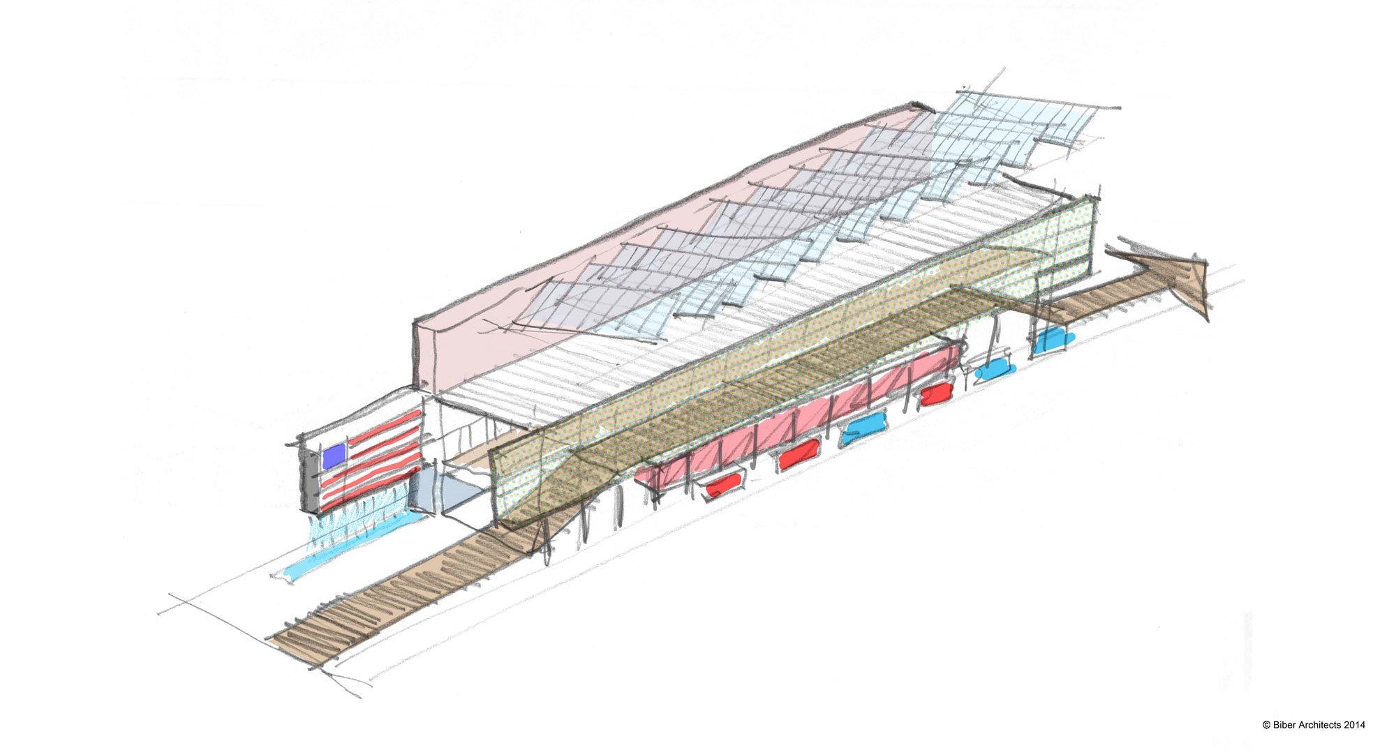 Biber Architects |