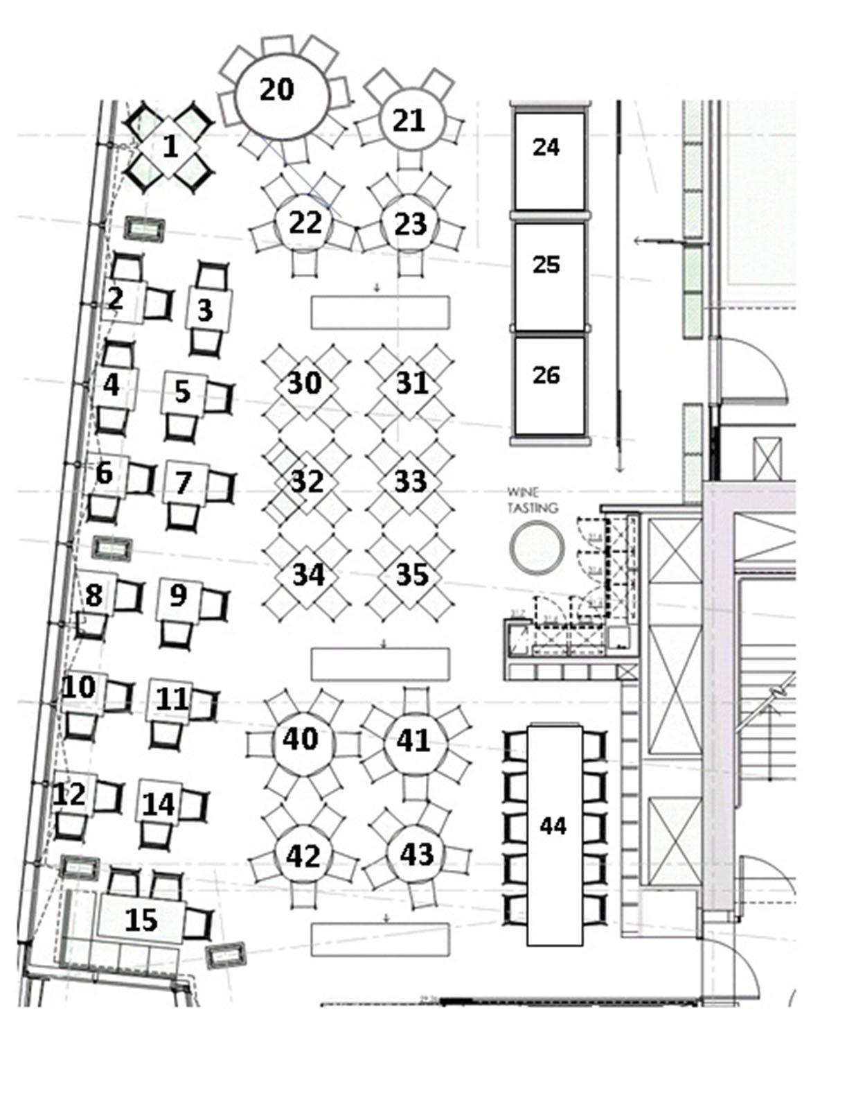 Oblix Restaurant L33 Engine Diagram Show Captions