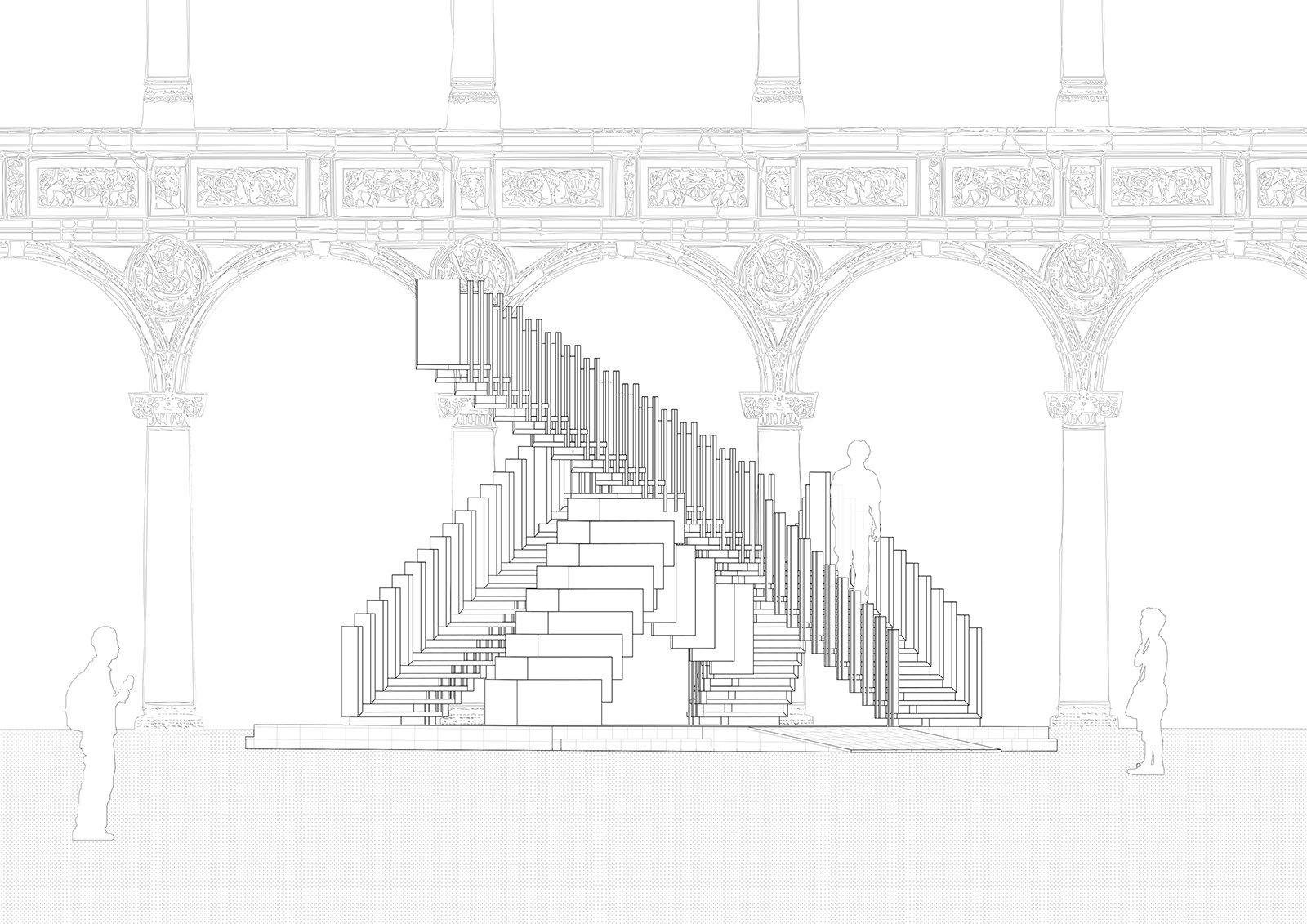 DRMM - Endless Stair