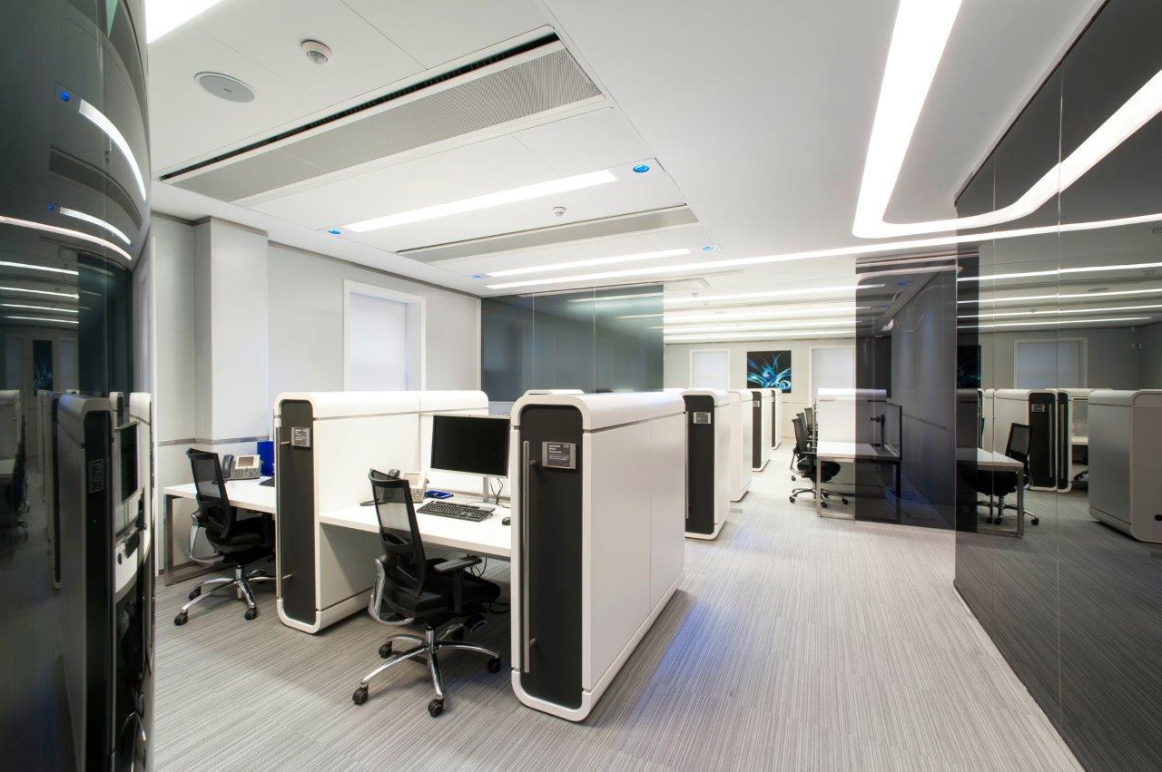 business center design - photo #13