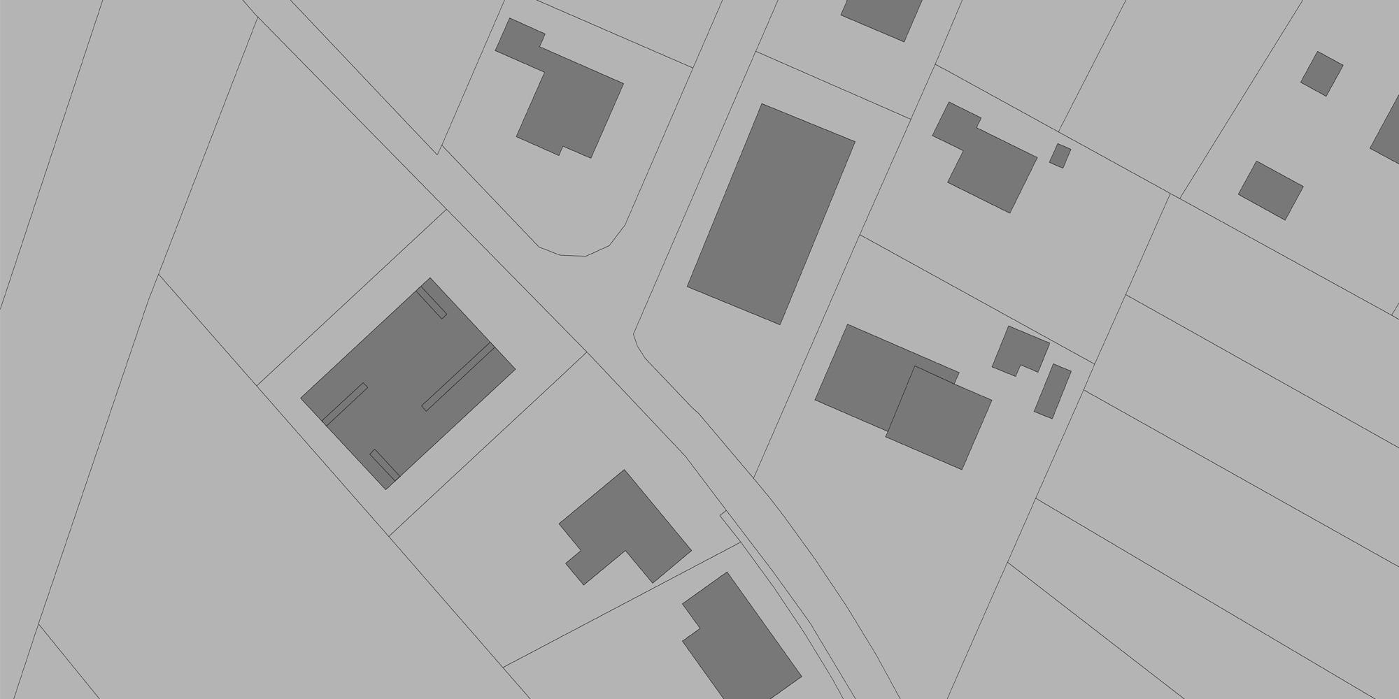 Planimetria © Marte.Marte Architekten