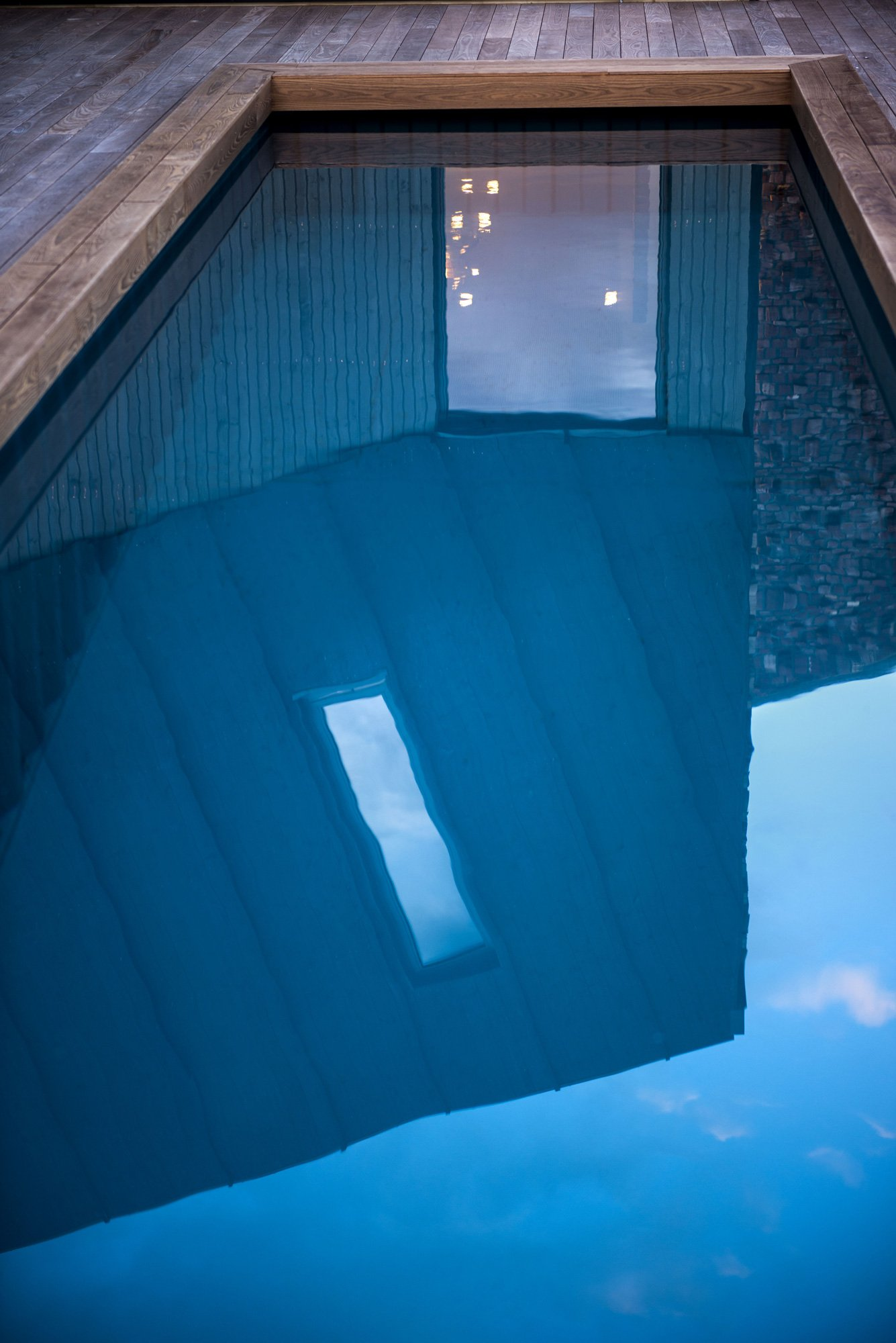 ZEB Pilot House by Snøhetta © Paal-André Schwital