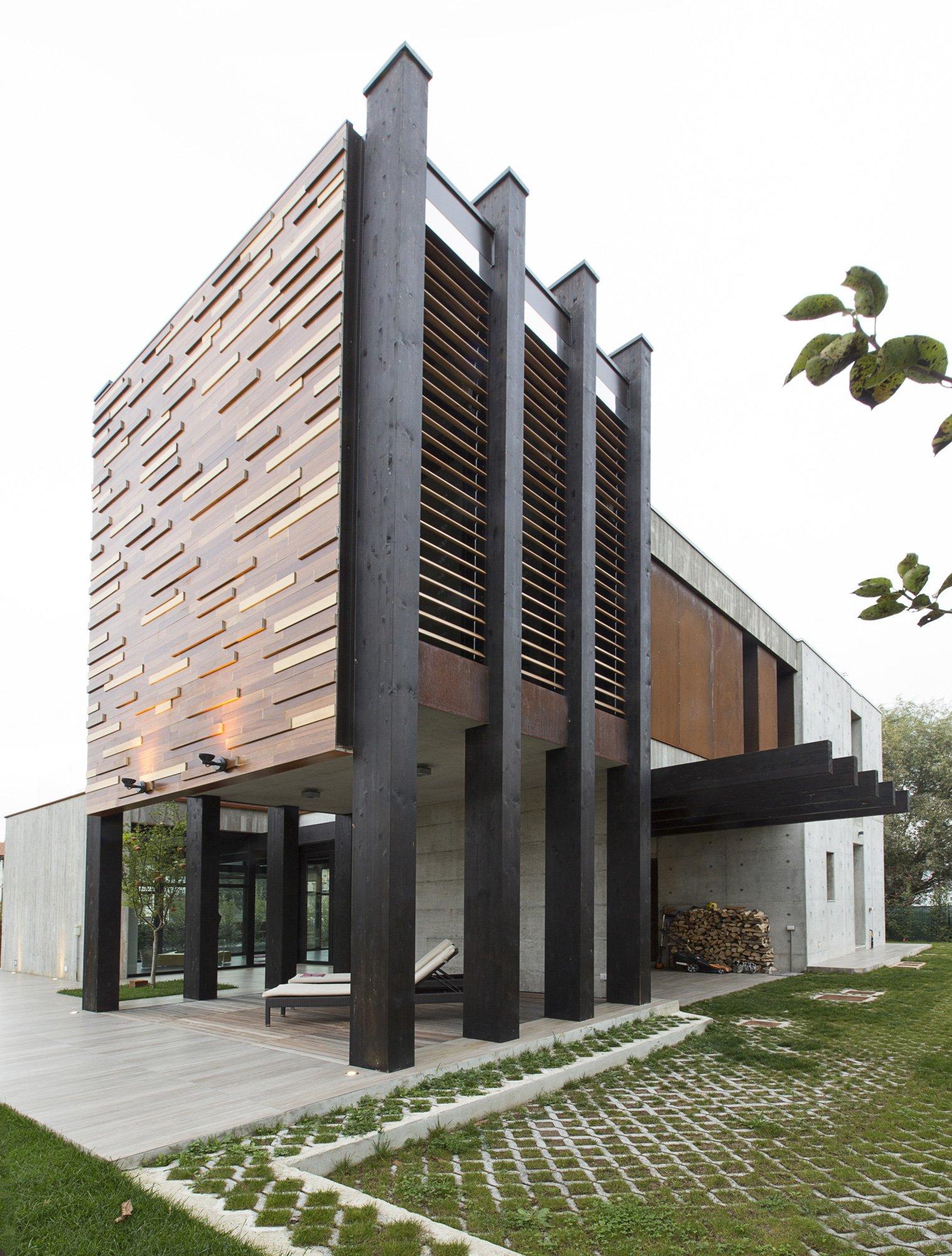 Giraldi Associati Architetti |