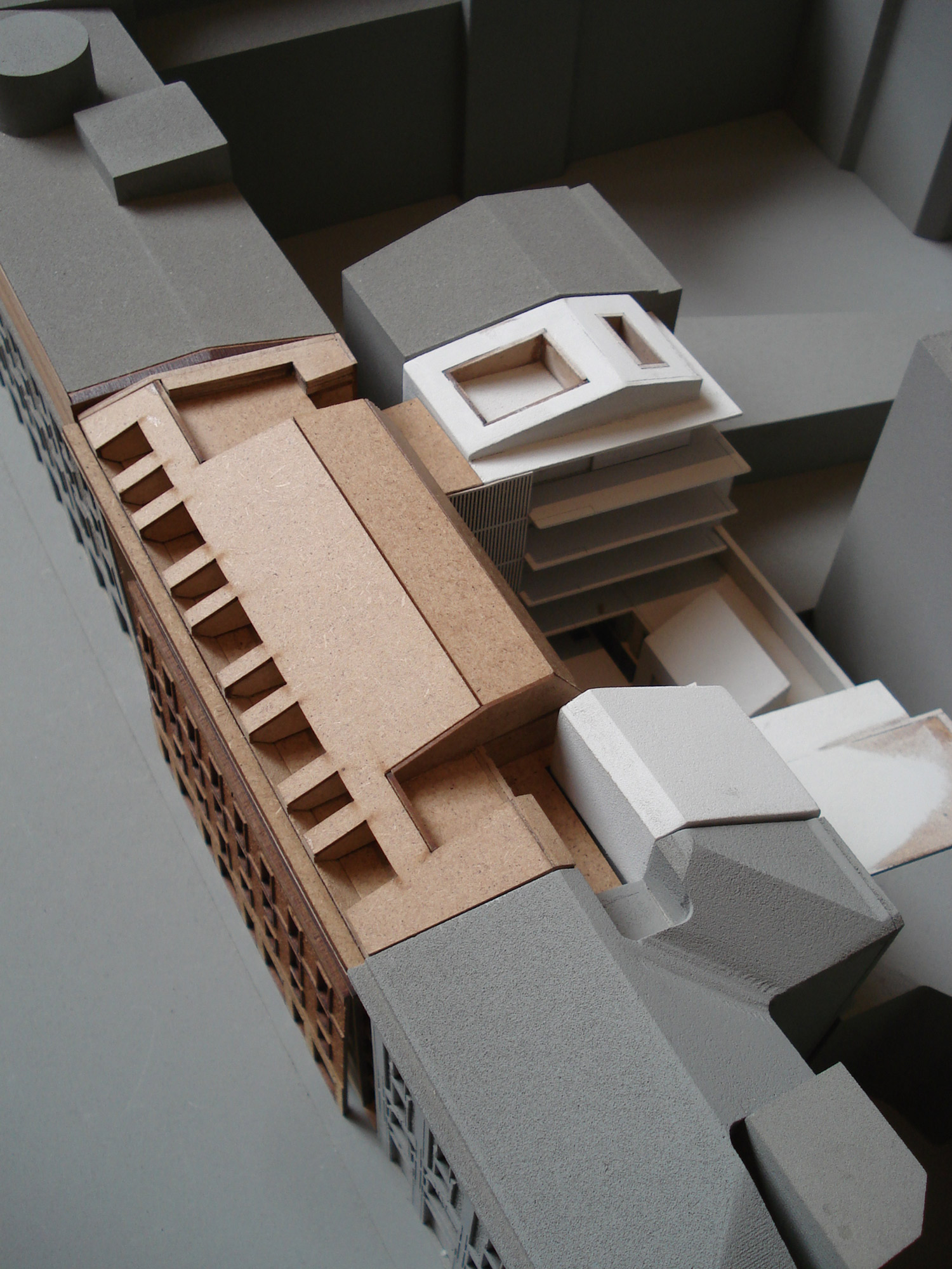 Concept © Westway Architects