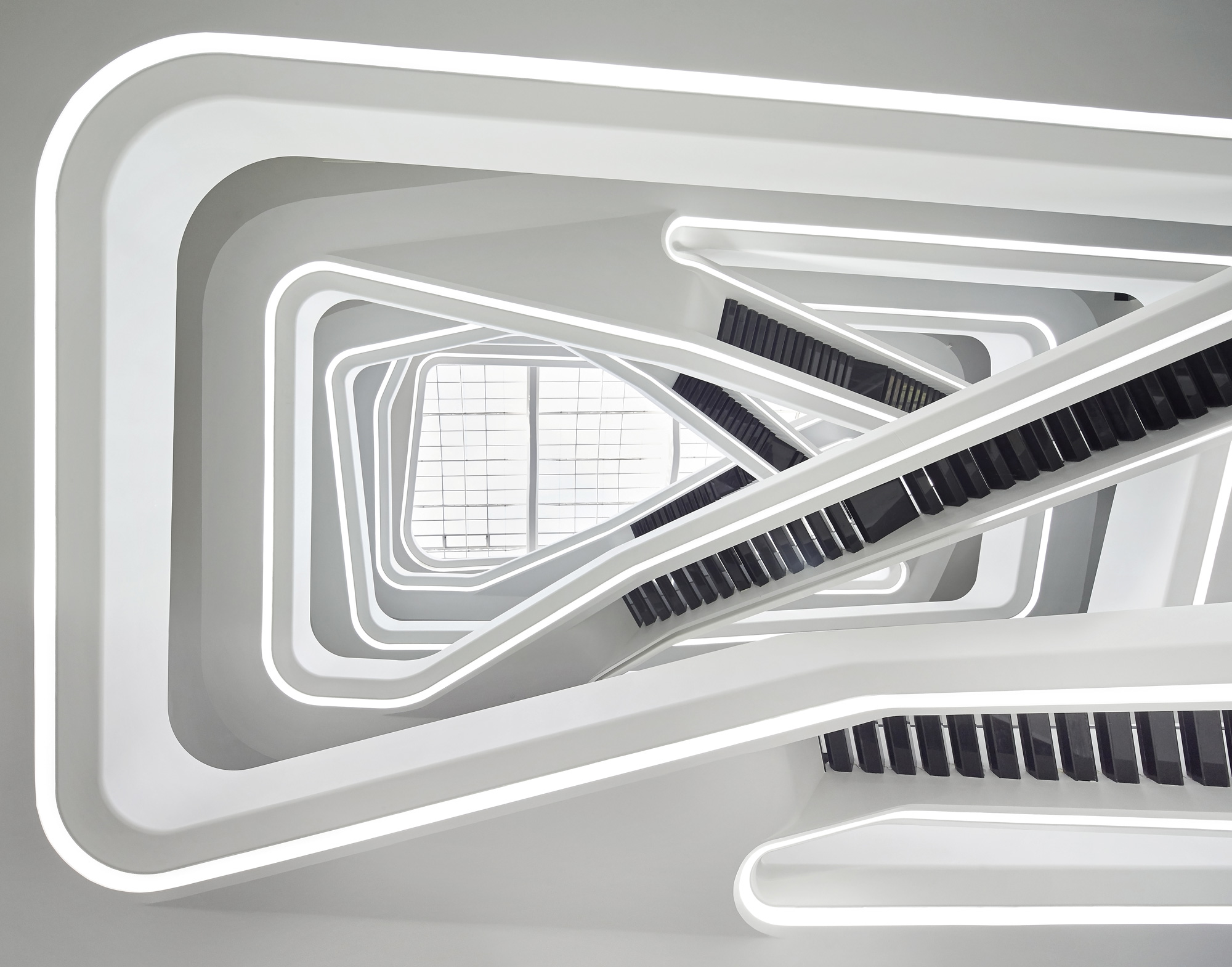 Zaha Hadid Architects |