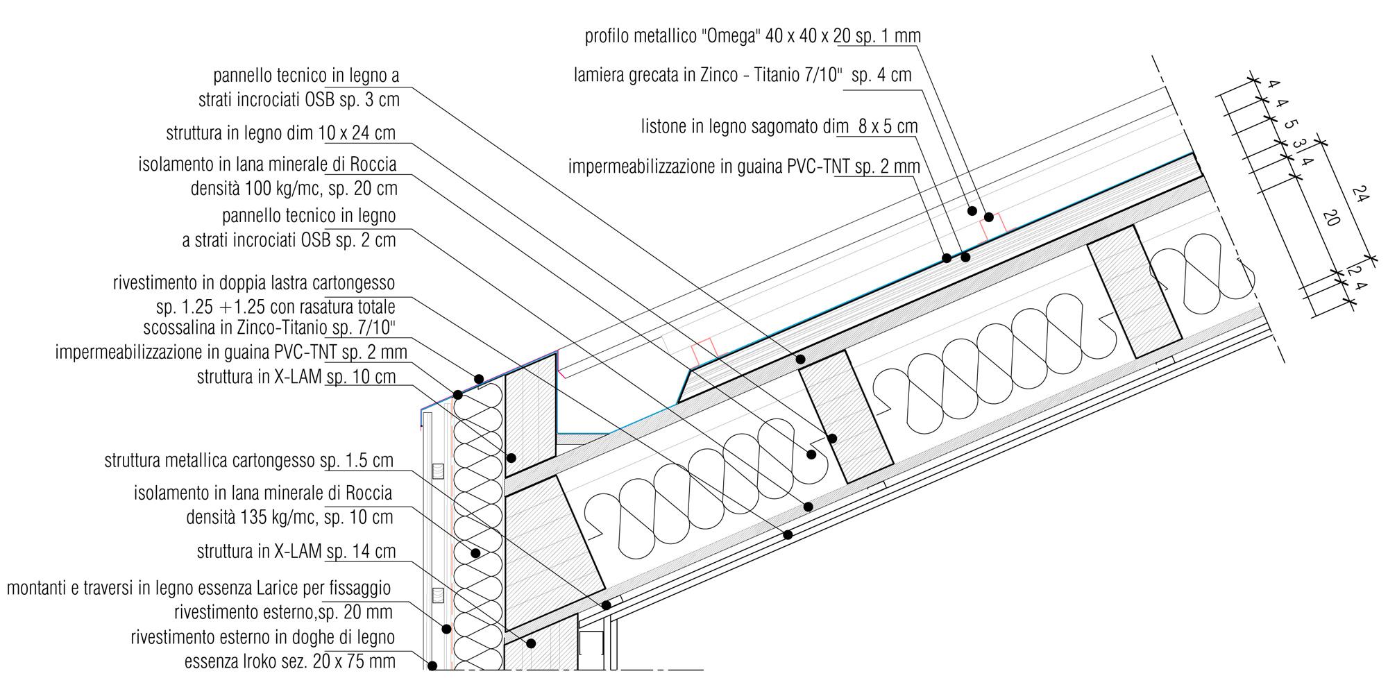Dettaglio C © ZDA Zanetti Design Architettura