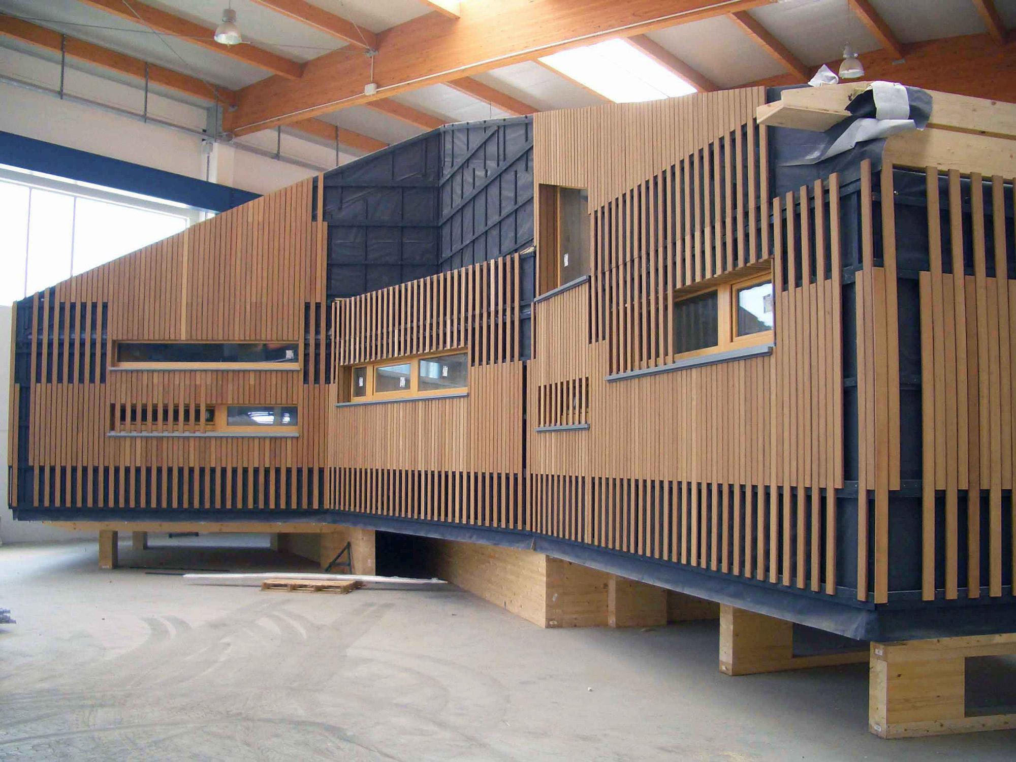 Per gentile concessione di ZDA Zanetti Design Architettura