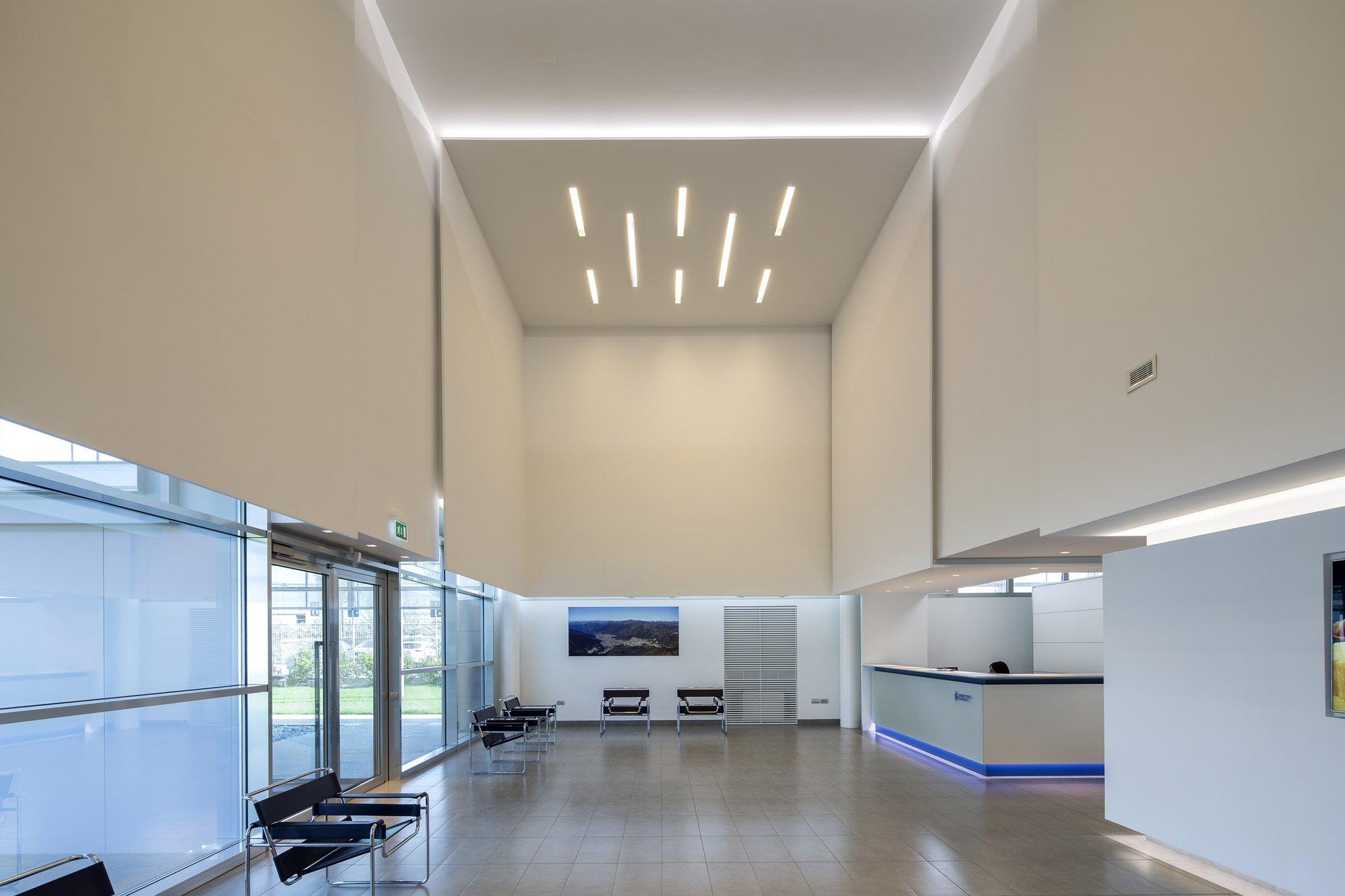 Gianfranco Sangalli Architetti |