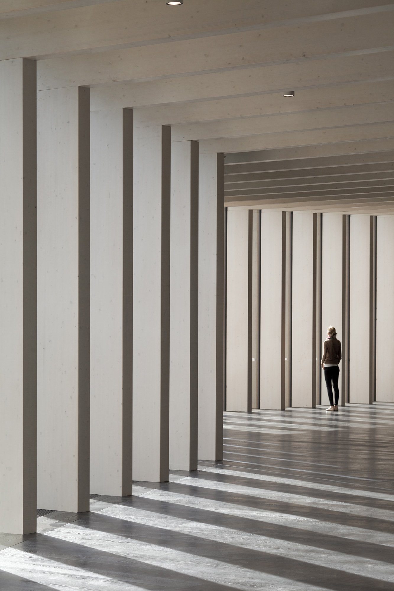 Museo d'arte contemporanea Gösta Serlachius © Pedro Pegenaute