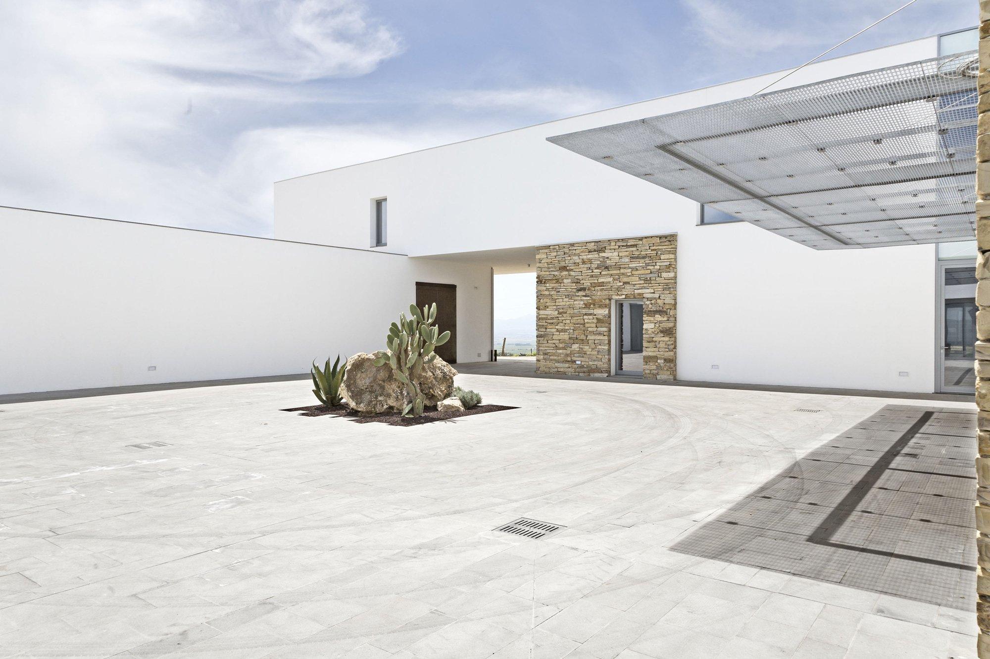 Mario Casciu e Francesca Rango Architetti |