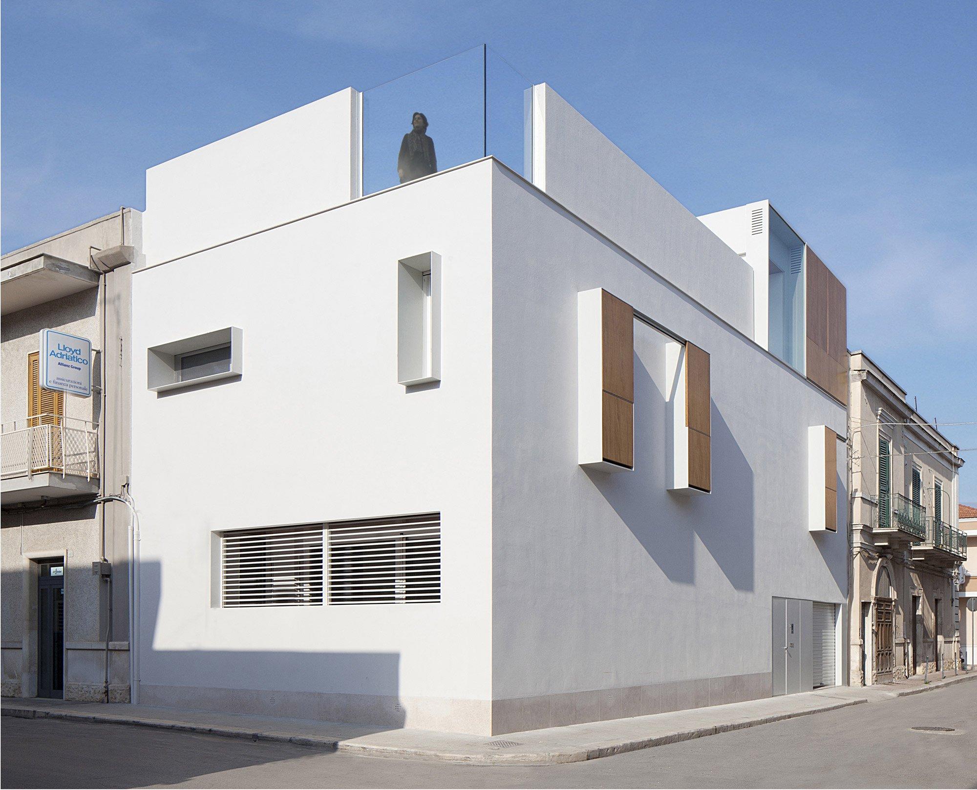 Casa cs - Archi moderni casa ...