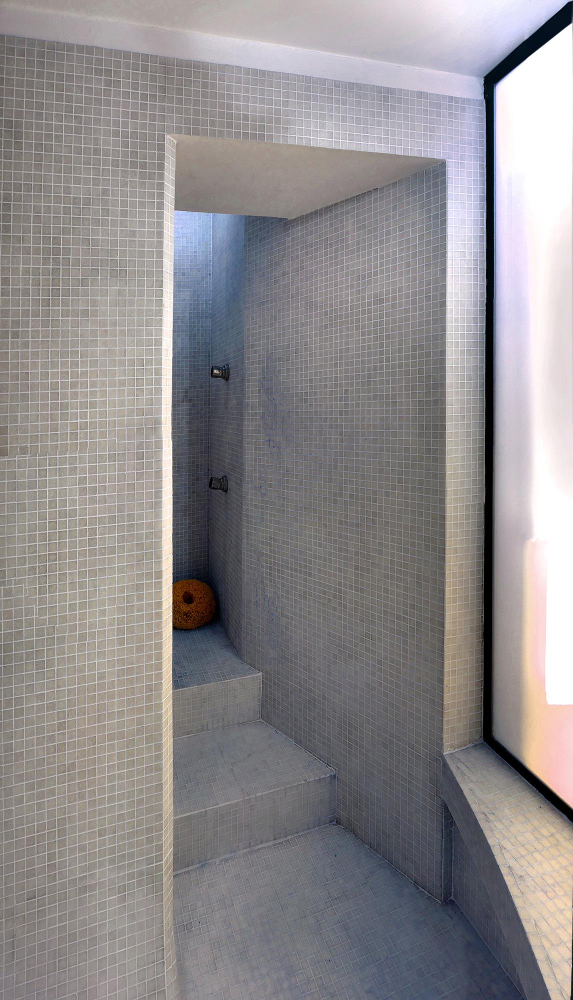Casa del collezionista susanna nobili for Architettura italiana
