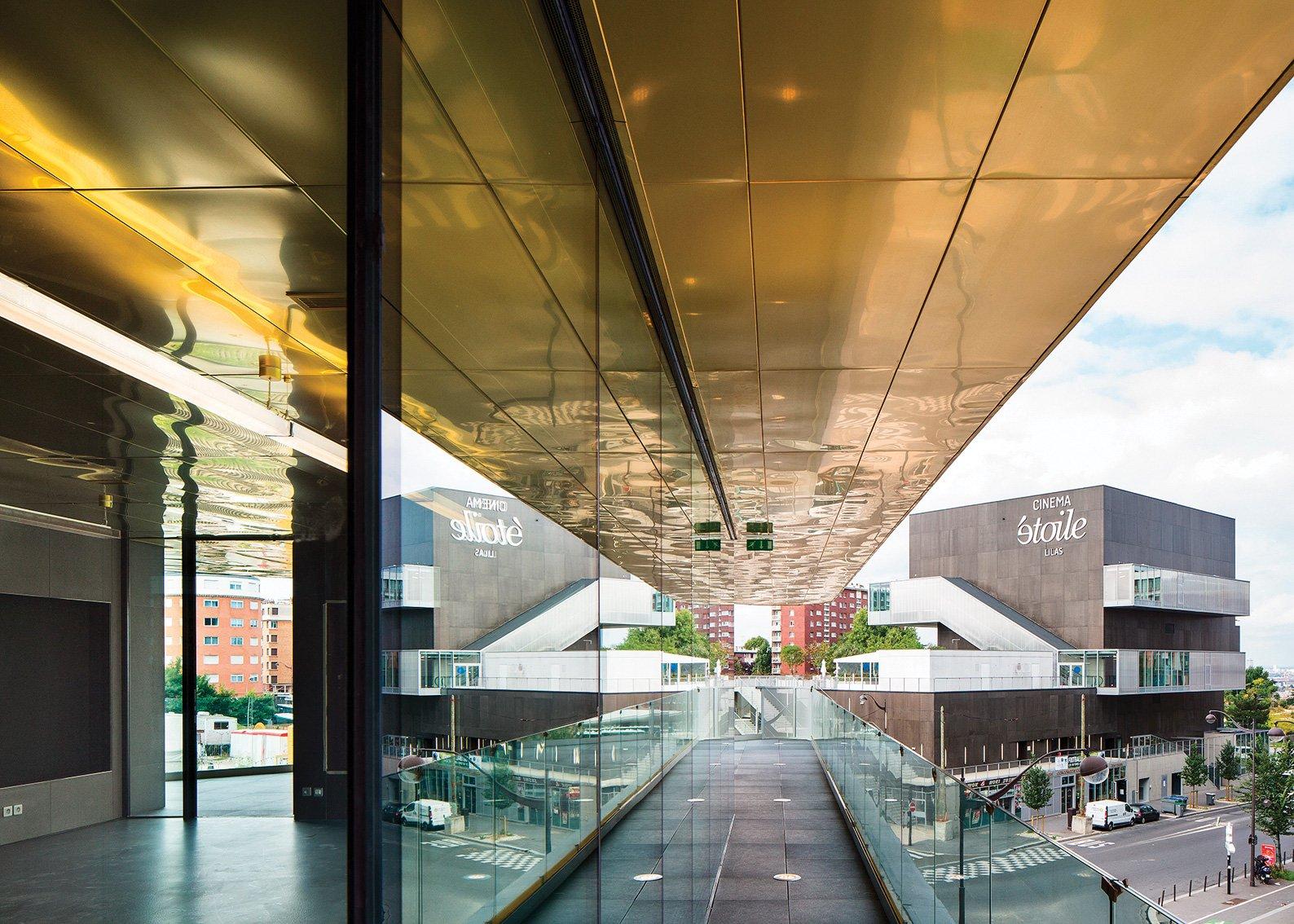 Avenier Cornejo Architectes | Chartier Dalix Architectes |
