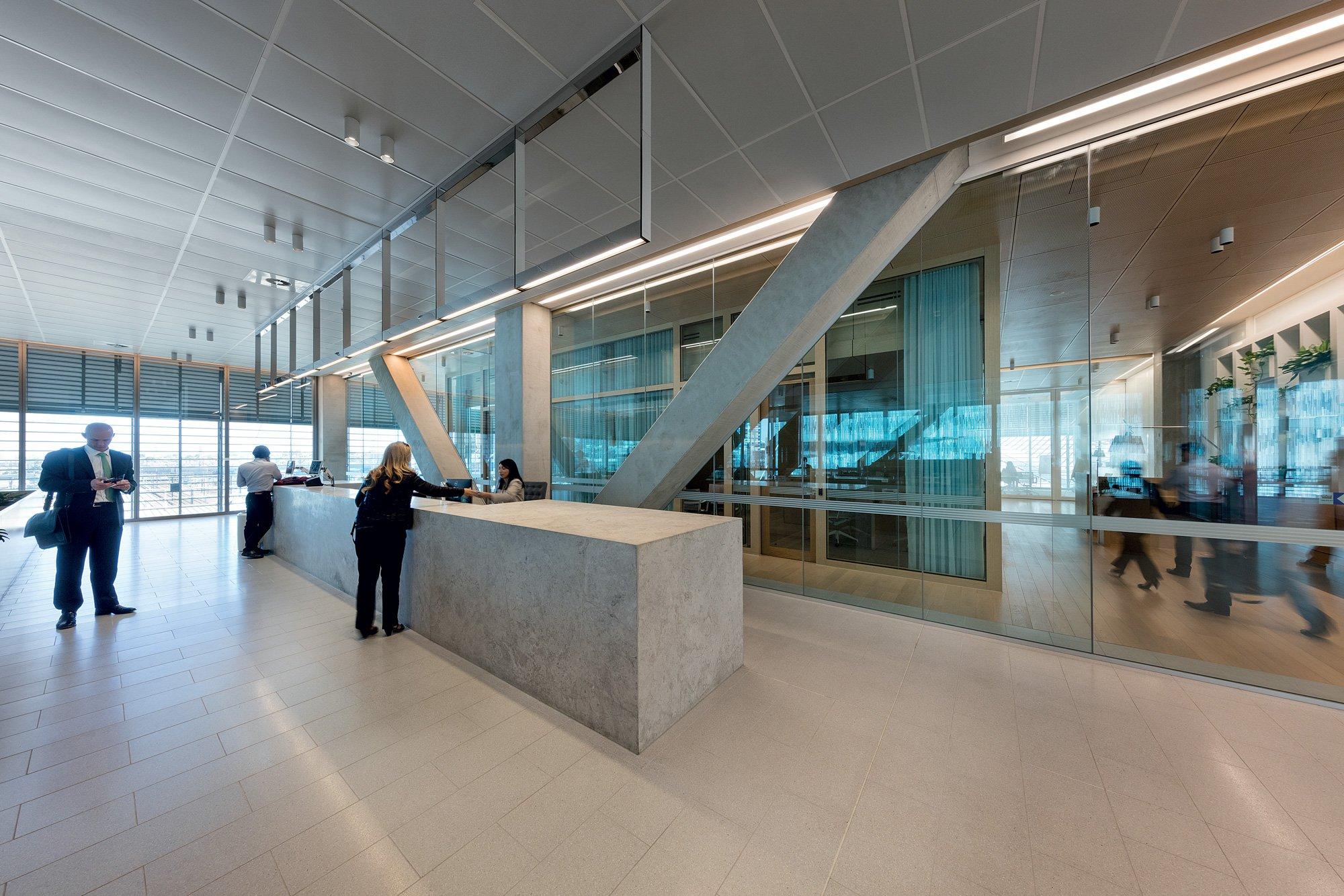 Grimshaw Architects |