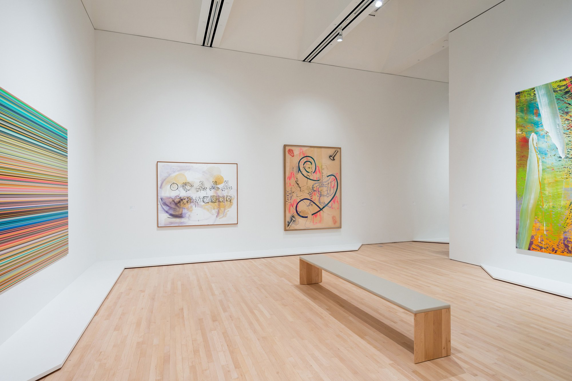 San Francisco Museum Of Modern Art By Snohetta