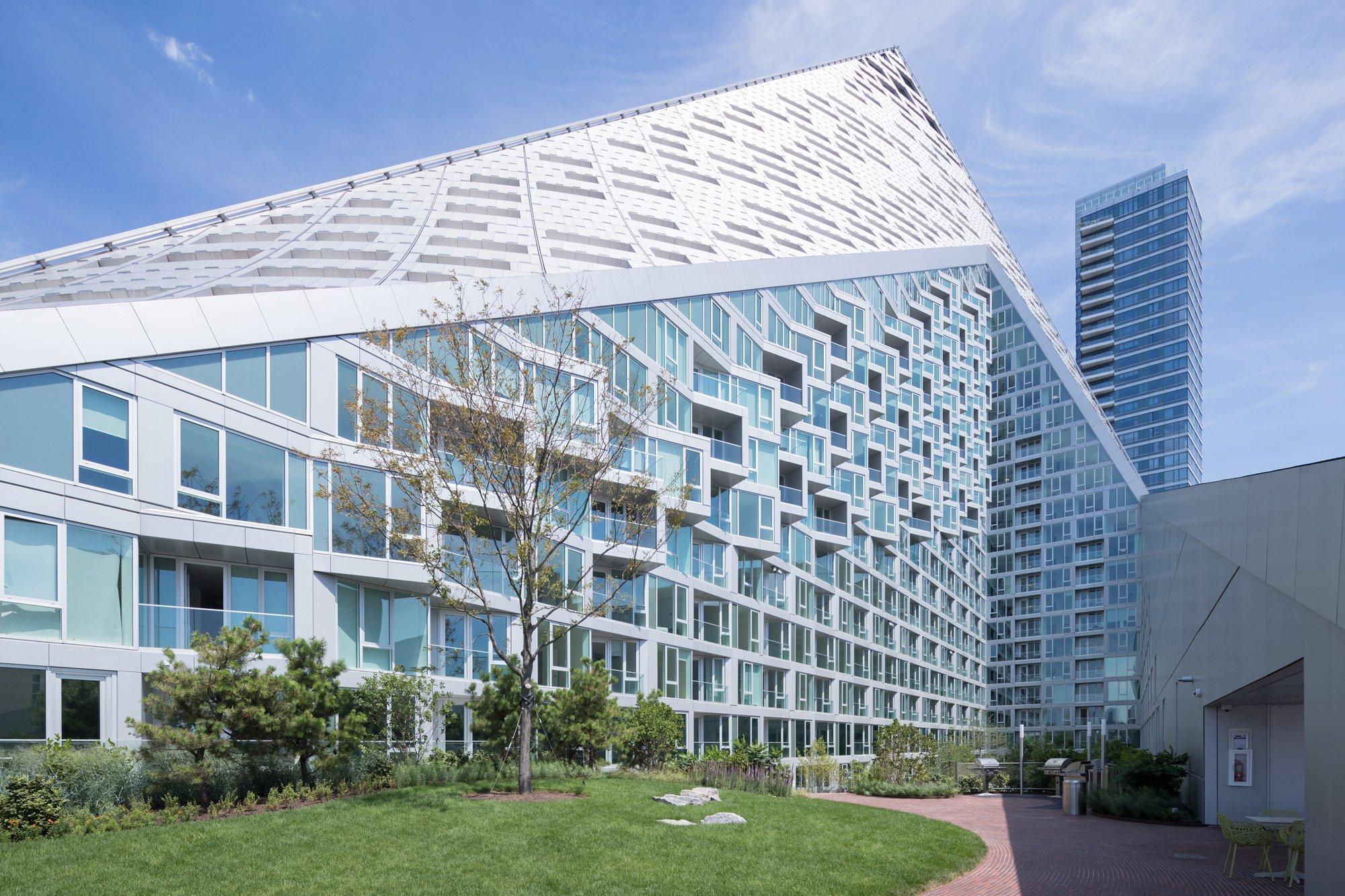 Via 57 West Residential Complex Big