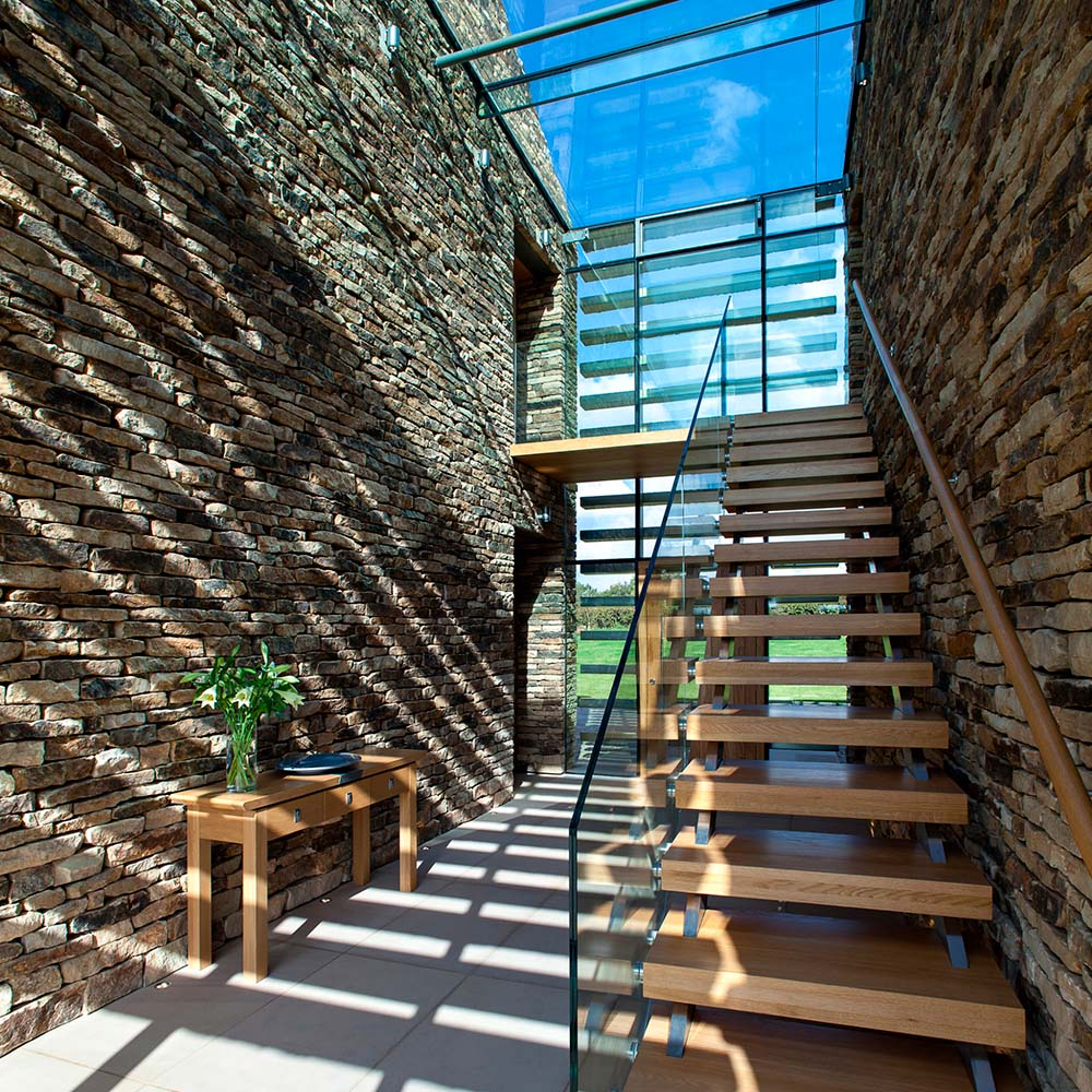 Contour House wins Wood Award